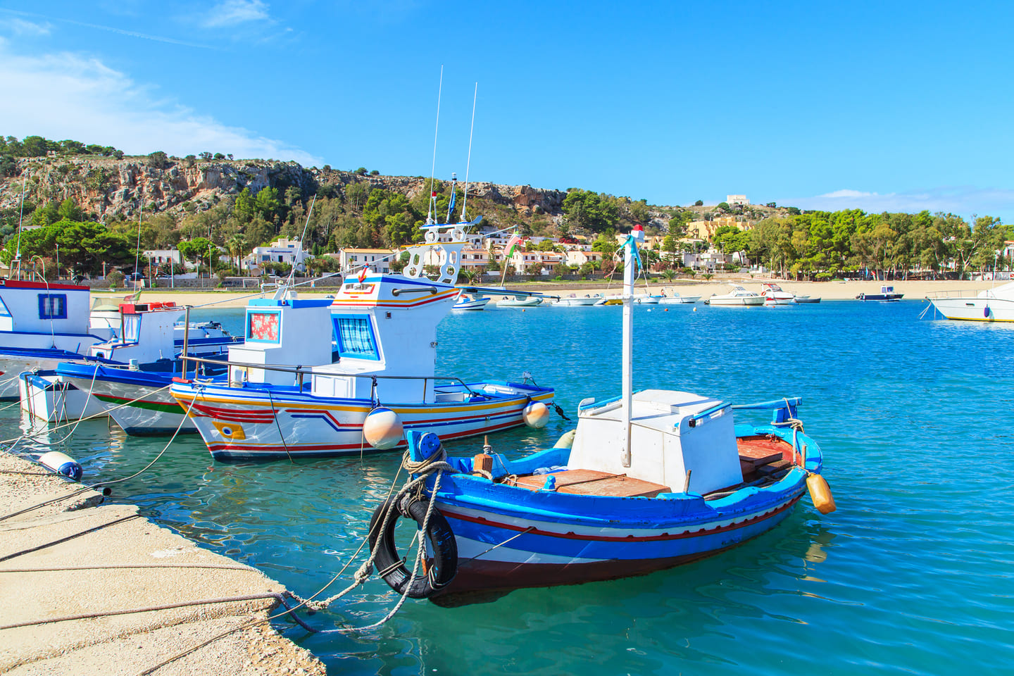 10 Most Beautiful Beaches In Sicily And Sardinia Shutterstock 266422412 3