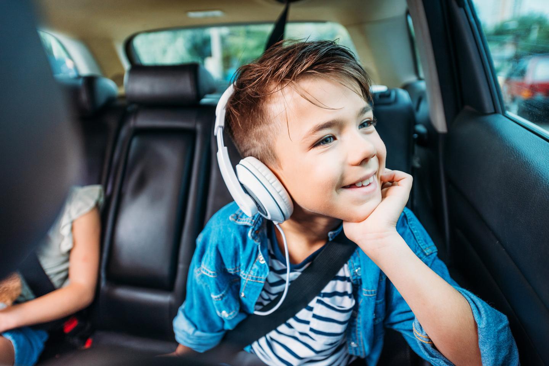 Driving Home For Christmas Shutterstock 737592253