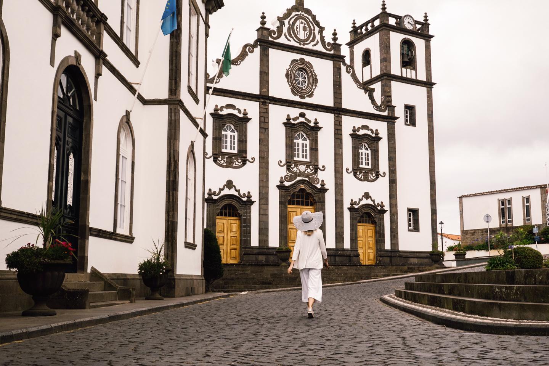 Exploring Sao Miguel Shutterstock 1435917275