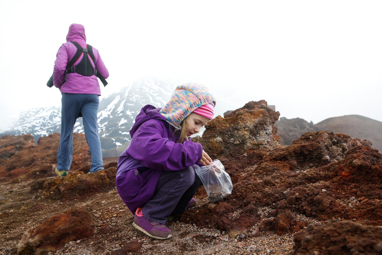 The Grand Volcanic Tour Shutterstock 273434714