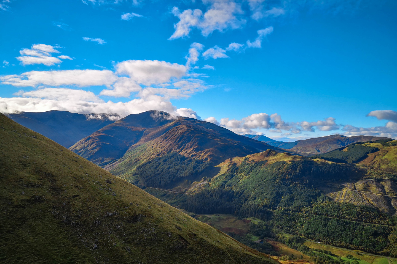 The Most Beautiful Mountains In Europe Ben Nevis Migle Siauciulyte Bzrt958Odpu Unsplash
