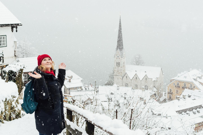 The Most Festive Places In Europe Hallstatt Shutterstock 1303268851