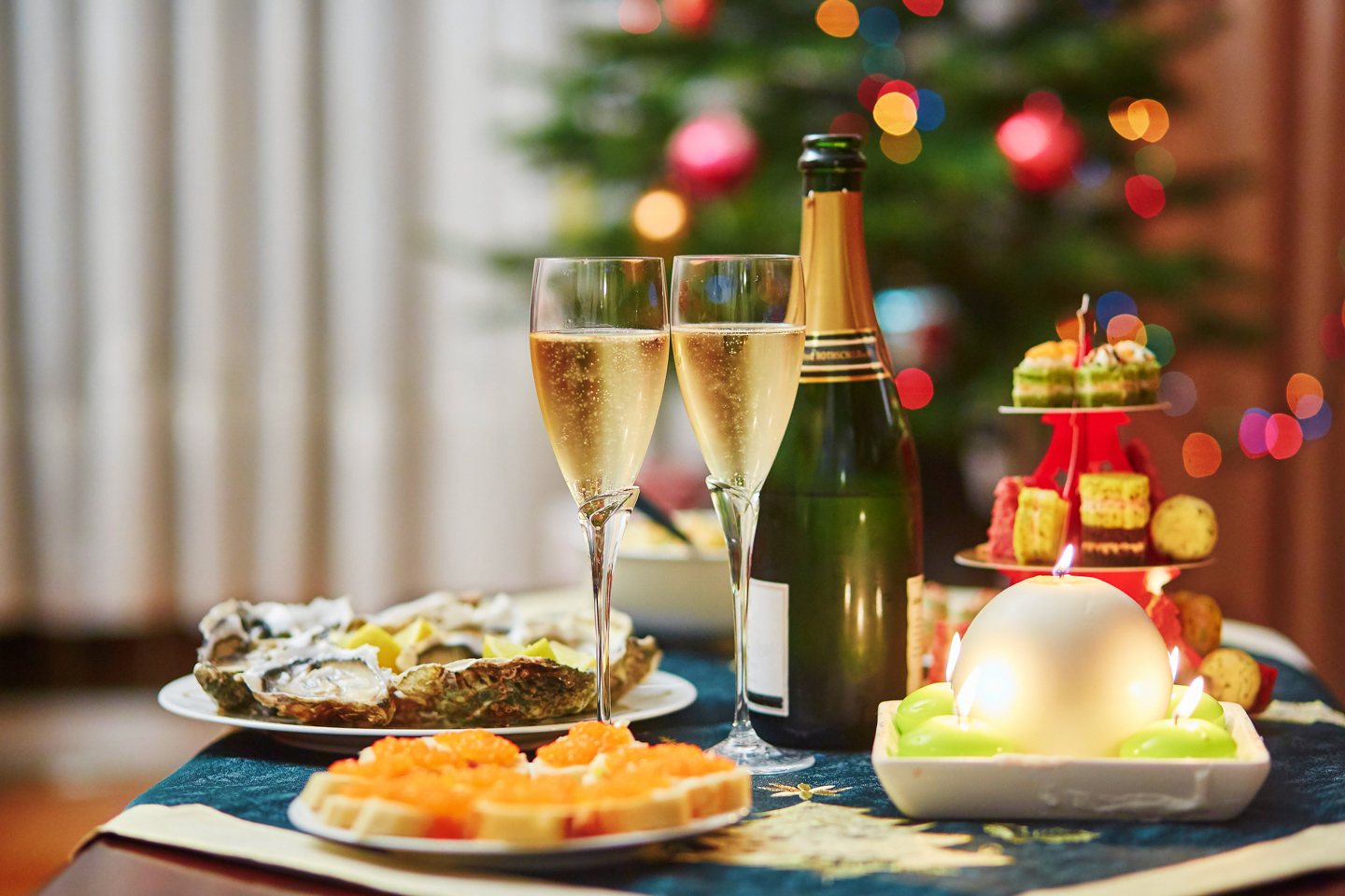 http://Traditional%20Christmas%20Dishes%20French%20Dreamstime%20L%2076973274