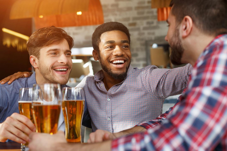 Weekend Getaways In Belgium Shutterstock 1408071821