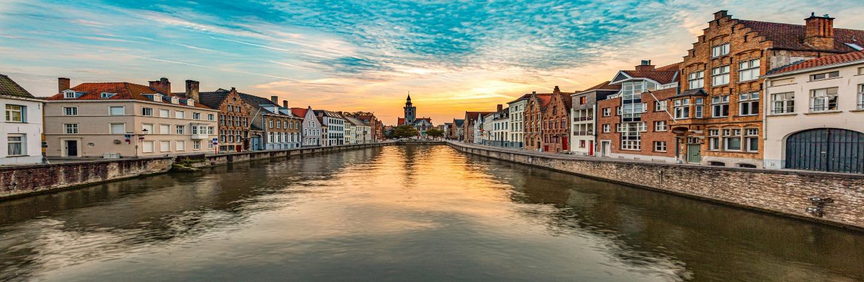 Weekend Getaways In Belgium Shutterstock 1666774873 Hero